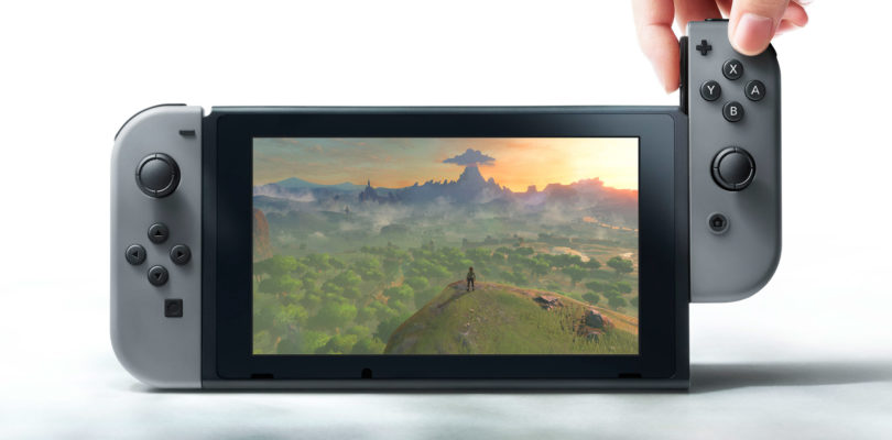 Nintendo in festa: Switch ha venduto più di Wii nei primi due mesi di vita!