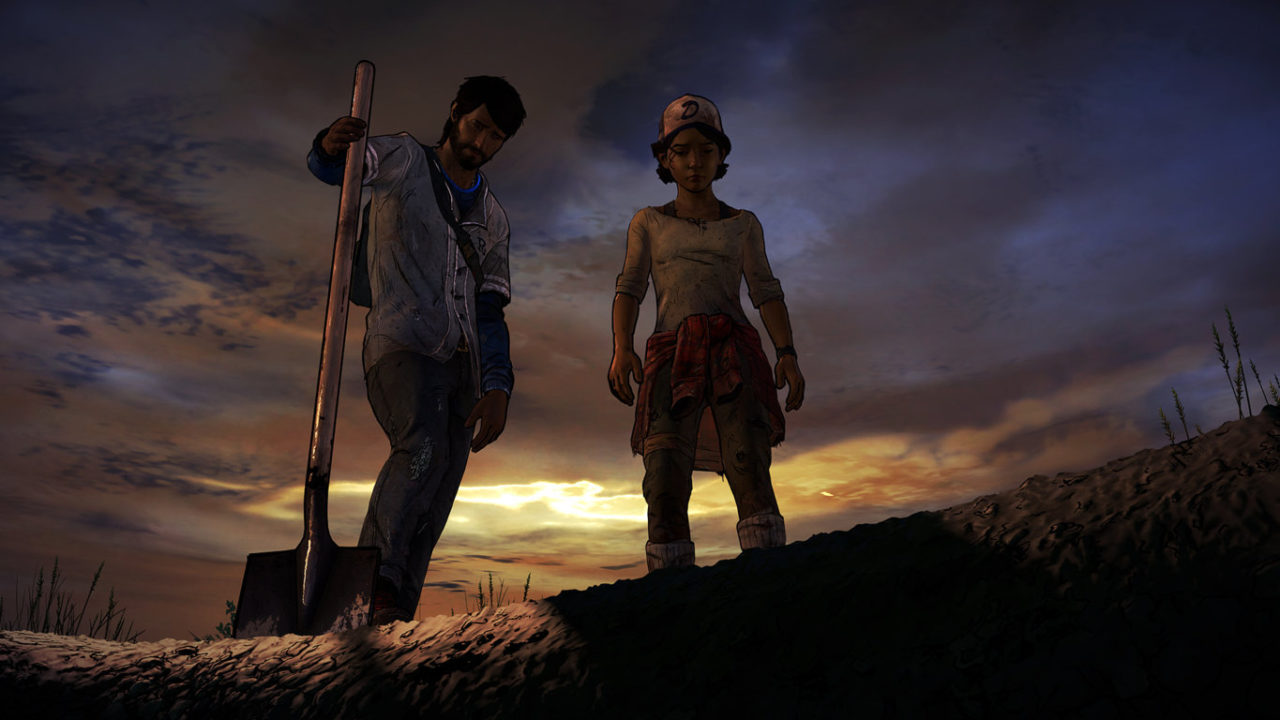 the walking dead a new frontier ep1 2 img6 geekgamer
