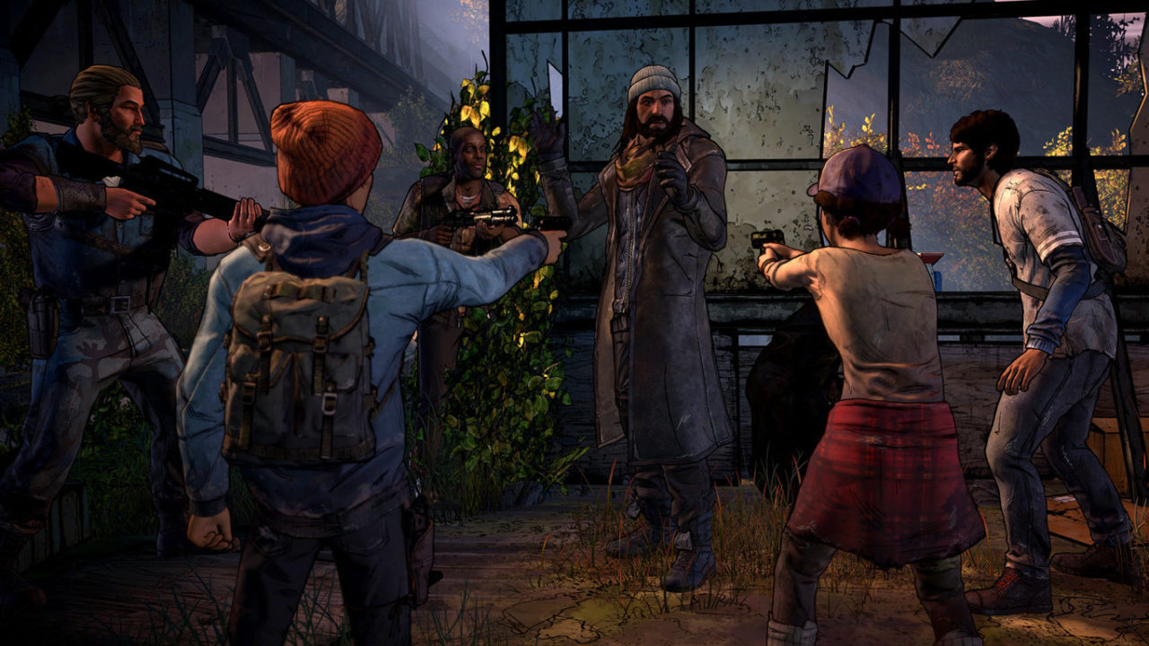 the walking dead a new frontier ep1 2 img9 geekgamer