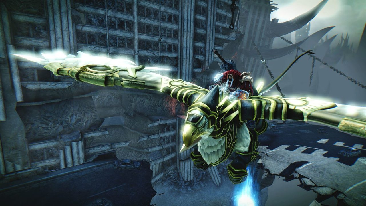 Darksiders Warmastered Edition img (1)