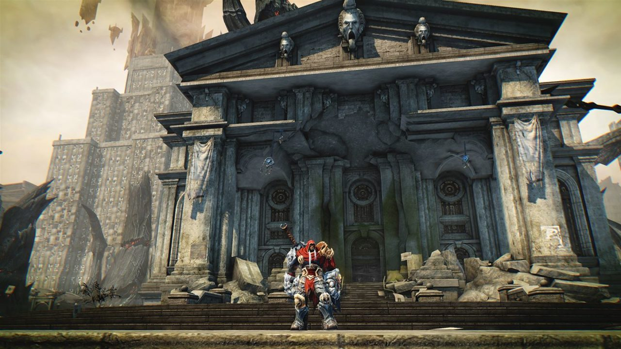 Darksiders Warmastered Edition img (10)