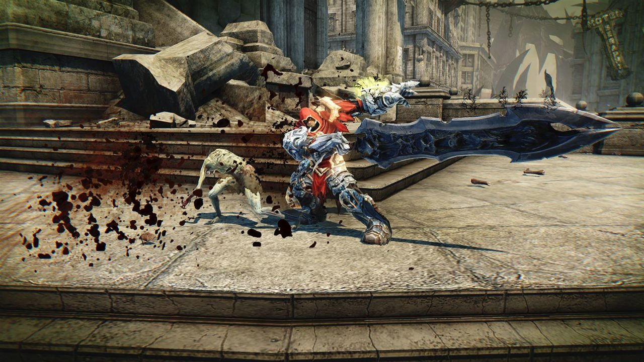 Darksiders Warmastered Edition img (2)