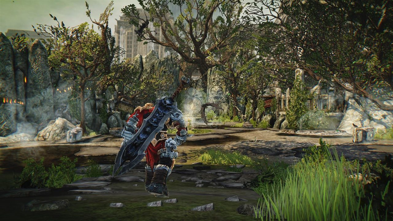 Darksiders Warmastered Edition img (4)