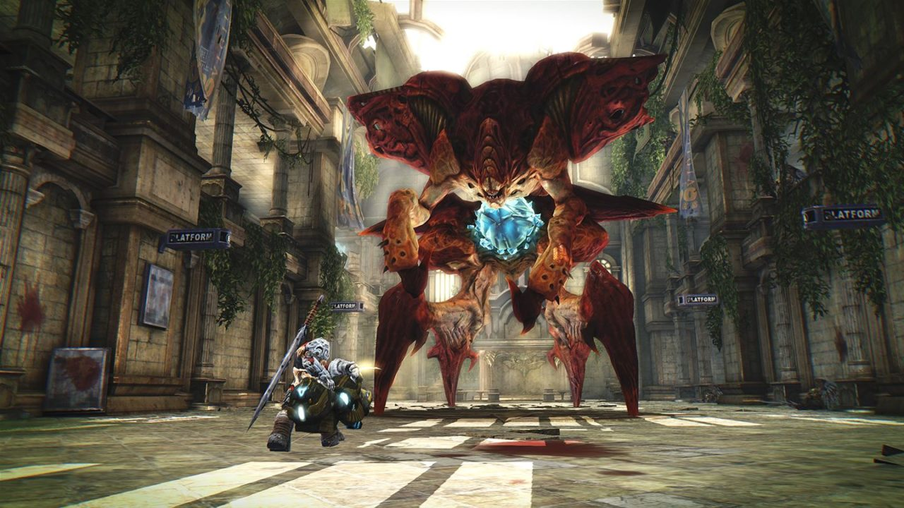 Darksiders Warmastered Edition img (6)