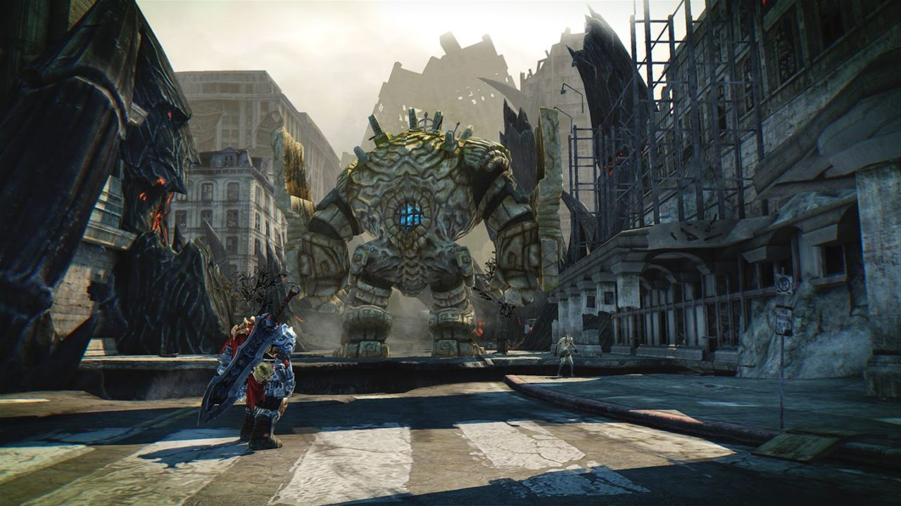 Darksiders Warmastered Edition img (7)