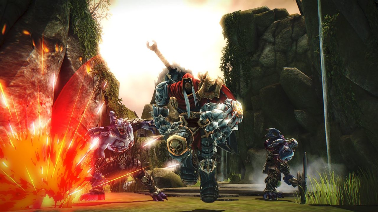 Darksiders Warmastered Edition img (9)