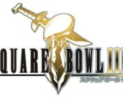 48 ore filate di Final Fantasy IX per la beneficenza: questo è lo Square Bowl III!
