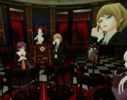 Cyber Danganronpa VR: The Class Trial arriva su PlayStation Store!