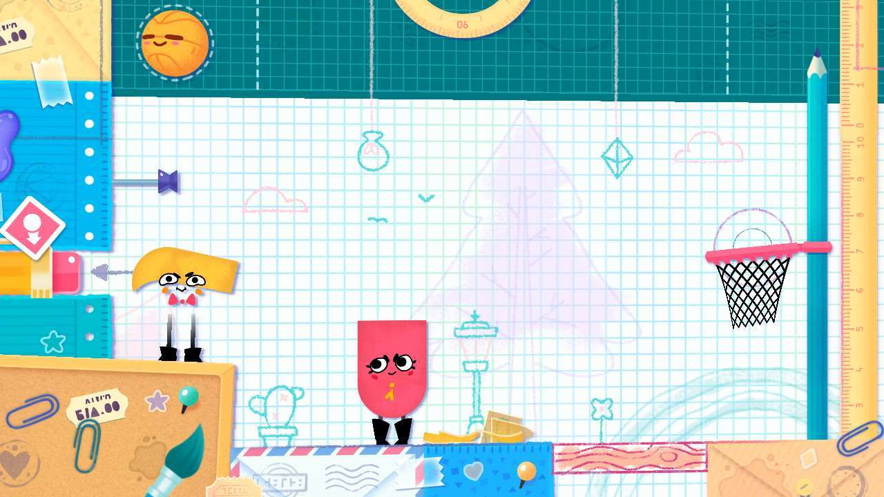 Snipperclips img geekgamer