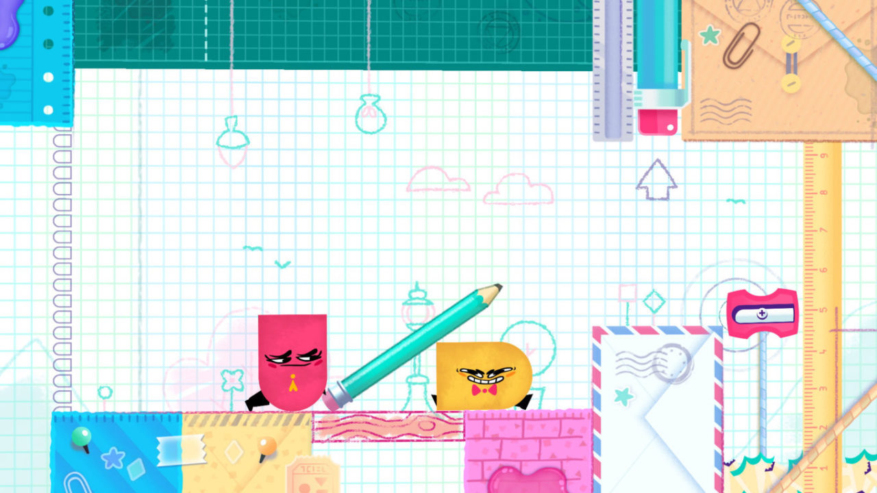 Snipperclips img6 geekgamer