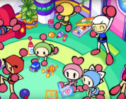 Super Bomberman R – Disponibile da oggi in esclusiva per Nintendo Switch