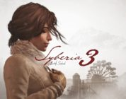 Syberia 3 – Kate Walker torna in un nuovo trailer