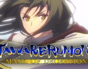 Utawarerumono: Mask of Deception – Un nuovo trailer per il protagonista