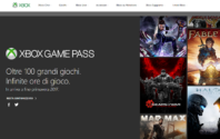 Xbox Game Pass – Dal binge watching al binge playing: ma il target?