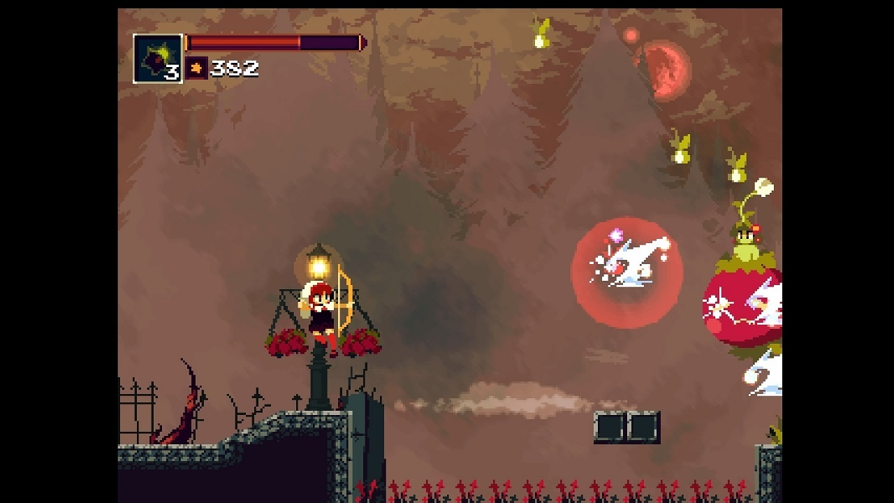 Momodora Reverie Under the Moonlight img17 geekgamer