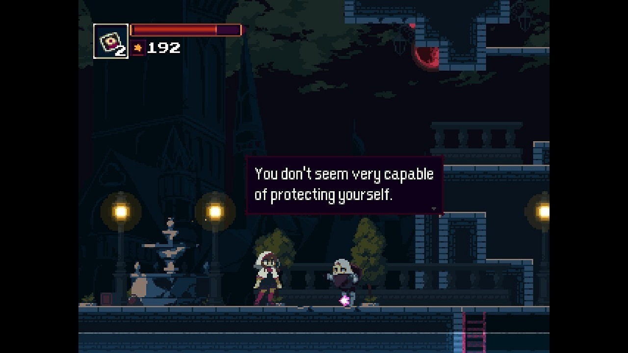 Momodora Reverie Under the Moonlight img3 geekgamer