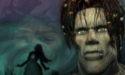Planescape Torment Enhanced Edition art geekgamer