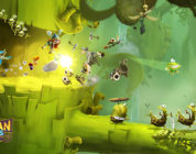 Rayman Legends arriva su Nintendo Switch con nuovi contenuti esclusivi in Rayman Legends Definitive Edition