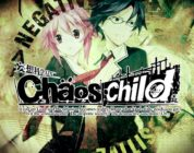 La premiata ditta dietro Steins;Gate torna con Chaos;Child, nuova visual novel per PS4 e PS Vita