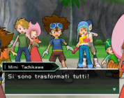 Digimon Adventure per PSP parla finalmente italiano grazie a Deep Dive Translations