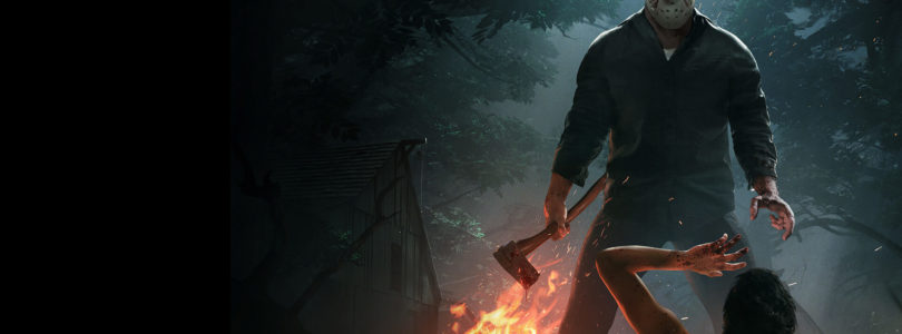 Amanti degli slasher? Friday The 13th: The Game è qui per voi!