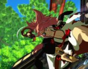 Guilty Gear Xrd Rev 2 – La solitaria Baiken si mostra in un nuovo trailer