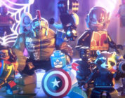 LEGO Marvel Super Heroes 2 si mostra in un nuovo trailer