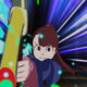 Da Studio Trigger con amore: Bandai Namco presenta Little Witch Academia: The Witch of Time and the Seven Wonders