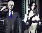 Goichi Suda implacabile: arriva il remake di The 25th Ward: The Silver Case, il sequel di The Silver Case