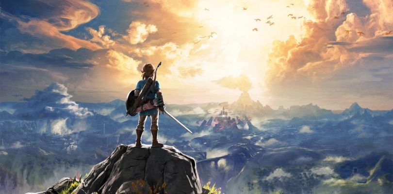 Zelda: Breath of the Wild – L'update 1.3.3 introduce l'equipaggiamento di Xenoblade Chronicles 2