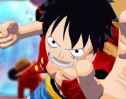 One Piece Unlimited World Red – Deluxe Edition