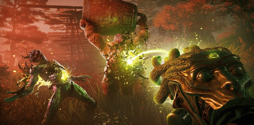 Shadow Warrior 2 arriva su Xbox One e PS4