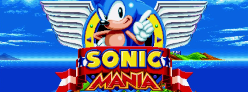 Sonic Mania – Nuovo video gameplay nella Flying Battery Zone