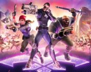 Johnny Gat, la leggenda di Saints Row, sarà il 13° Agente di Agents of Mayhem