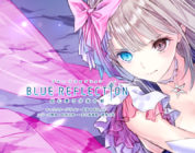 Fra maghette e magie, Blue Reflection arriva in Europa