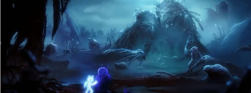 Ori and the Will of the Wisps è ufficiale!