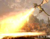 Nintendo Switch porta motion control e amiibo in The Elder Scrolls V: Skyrim