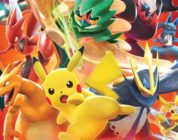 Pokken Tournament DX – In arrivo una demo