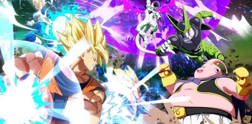 Dragon Ball FighterZ – Disponibile il reveal trailer di Trunks, iscrizioni per la beta al via il 26 luglio