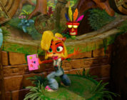 Crash Bandicoot N. Sane Trilogy è disponibile per Xbox One, PC e Nintendo Switch!