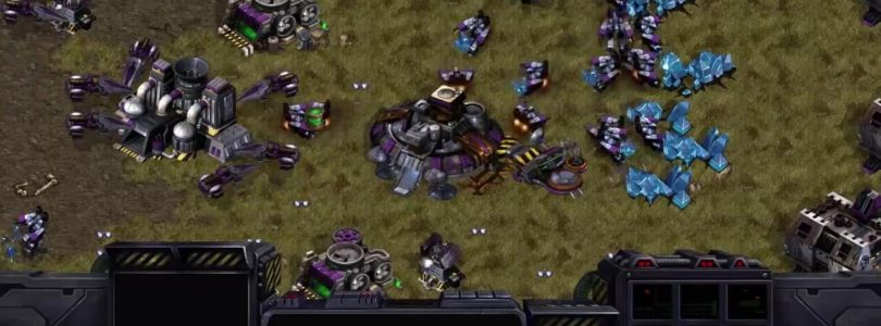 StarCraft: Remastered – Priva del codice originale, Blizzard è ripartita da zero