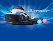 Taglio di prezzo per PlayStation VR – Bundle con PS Camera