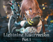 Mobius Final Fantasy – L'evento Lightning Resurrection inizia oggi