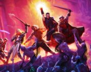 Pillars of Eternity arriva su Xbox One e PlayStation 4 nella sua edizione completa