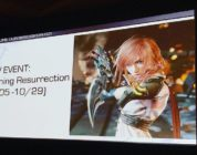 Mobius Final Fantasy – Arriva l'evento Lightning Resurrection