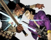 Travis Strikes Again, spin-off di No More Heroes, sarà disponibile in versione fisica con tanto di Season Pass