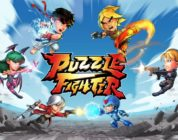 Capcom ci riprova: annunciato Puzzle Fighter per dispositivi iOS e Android