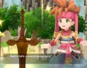 Secret of Mana – Video confronto tra la versione SNES e il remake