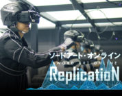Sword Art Online VR è realta: Replication Project