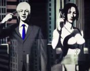 The 25th Ward: The Silver Case – In arrivo il sequel della visual novel di Suda51
